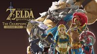 Video Game: The Legend of Zelda: Breath of the Wild – Champions' Ballad
