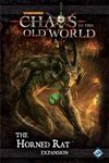 Board Game: Chaos in the Old World: The Horned Rat Expansion