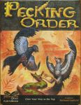 Board Game: Pecking Order