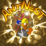 Board Game: Ant Nest