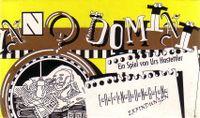 Board Game: Anno Domini: Erfindungen