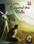 RPG Item: Foul Locales: Beyond the Walls