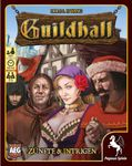 Board Game: Guildhall
