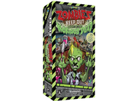 Board Game: Zombies Keep Out: Night of the Noxious Dead
