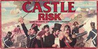 Board Game: Castle Risk