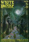 Issue: White Dwarf (Issue 33 - Sep 1982)