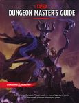 RPG Item: Dungeon Master's Guide (D&D 5e)