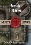 RPG Item: Seaside Mansion