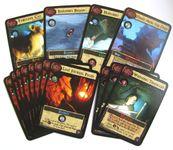 Board Game: Dark Gothic: The Forgotten Island Game Supplement