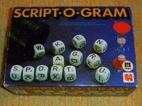 Board Game: Script-o-Gram