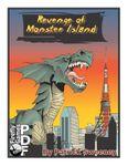 RPG Item: Revenge of Monster Island