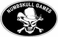 Board Game Publisher: Numbskull Games