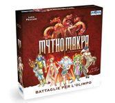 Board Game: Mythomakya