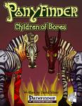 RPG Item: Children of Bones