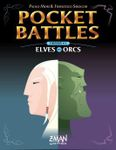 Board Game: Pocket Battles: Elves vs. Orcs