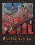 RPG Item: Electric Bastionland