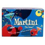 Board Game: Martini: the Game