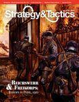 Board Game: Reichswehr & Freikorps