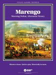 Board Game: Marengo: Morning Defeat, Afternoon Victory