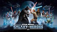 Video Game: Star Wars: Galaxy of Heroes