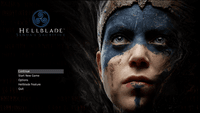 Video Game: Hellblade: Senua's Sacrifice