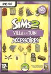Video Game: The Sims 2: Mansion & Garden Stuff