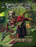 RPG Item: D1: Crown of the Kobold King