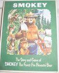 Board Game: Smokey