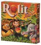 Board Game: Rolit Junior