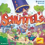 Board Game: Schüttel's