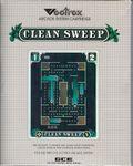 Video Game: Clean Sweep