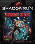 RPG Item: Chrome Flesh