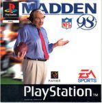 Video Game: Madden NFL 98