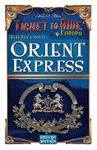 Board Game: Ticket to Ride: Orient Express