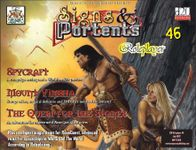 Issue: Signs & Portents - Roleplayer Edition (Issue 46 - Jul 2007)