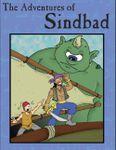 RPG Item: The Adventures of Sindbad