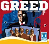 Board Game: Greed