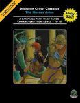 RPG Item: The Heroes Arise