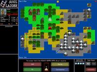 Video Game: Soul Ladder