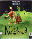 Video Game: The Neverhood