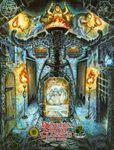 RPG Item: Dungeon Crawl Classics Judge's Screen