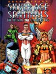 RPG Item: Silver Age Sentinels: The Ultimate d20 Superhero Role-Playing Game