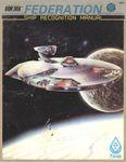 RPG Item: Federation Ship Recognition Manual