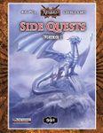 RPG Item: Side Quests Volume 1