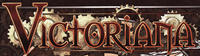 RPG: Victoriana (1st Edition)