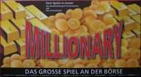 Board Game: Millionary