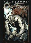 RPG Item: Tribebook: Get of Fenris (Revised)