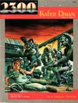 RPG Item: Kafer Dawn