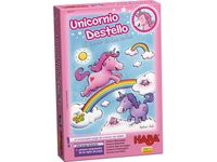 El unicornio Destello