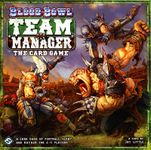 Board Game: Blood Bowl: Team Manager – The Card Game